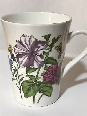Royal Sutherland Fine Bone China Floral Flora Coffee Tea Cup Mug