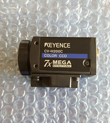 1PC Keyence CV-H200C High-speed Digital 2-million-pixel Color Camera