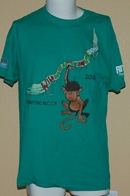 Britney Spears Wild Night At The Zoo Zappos Private Concert Rare Tee T Shirt L