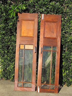 Set of French doors