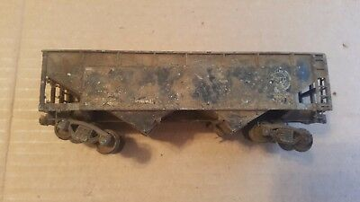 Hornby ON30 Diecast Southern Pacific Lines Hopper
