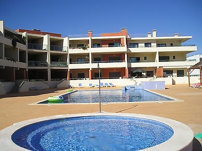 Algarve Holiday Apartment To Let Rent Close To Meia Praia Beach And Lagos Marina