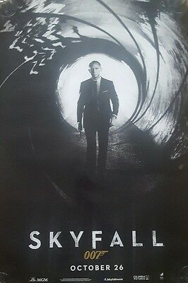 Skyfall 1 Sheet