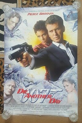 Die Another Day 1 Sheet
