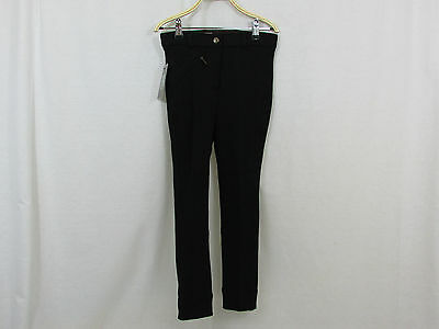 Sherwood Forest Yield Jodhpurs - Childrens Size 24 - Black - Bnwt -Horse Riding