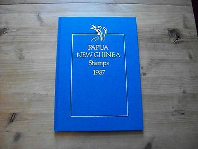 1987 Papua New Guinea Yearbook