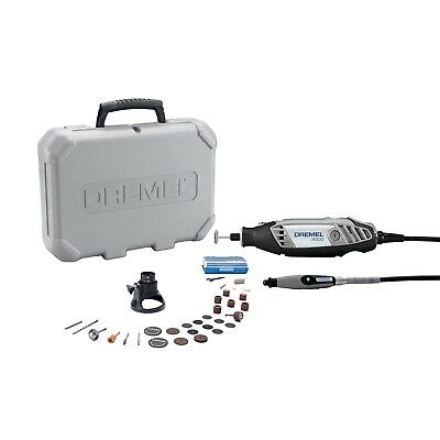 Dremel 3000-2/30 VARIABLE-SPEED ROTARY TOOL KIT w/ Storage case & 30 Accessories