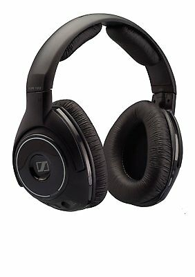 Sennheiser HDR 160 Additional Wireless Over-Ear Headphones for RS160 (Without Tr