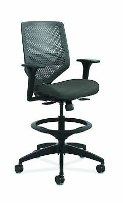 HON Solve Seating ReActiv Back Task Stool (svsr1aclc10t)