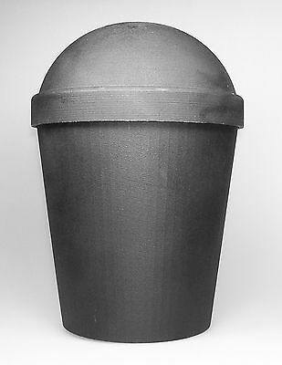 Industrial property rights concerning an urn with a compartment for memorabilia