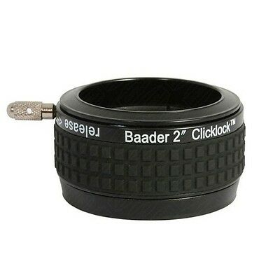 Baader 2 Inch ClickLock Clamp For Telescope With M56 Thread. In London