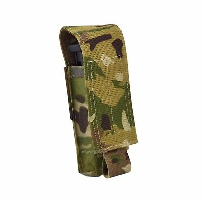 ANA Tactical Russian Molle Pouch For 1 Pistol MAG Multicam