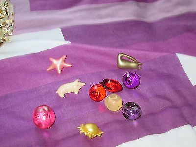 Bath oil beads (pearls) mixed bag of 20