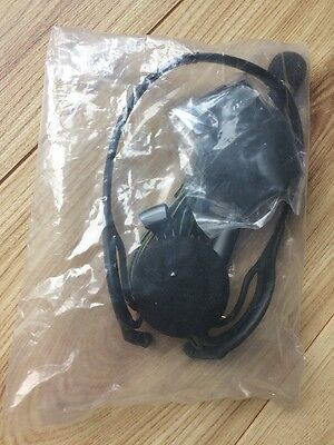 MICROSOFT XBOX ORIGINAL OFFICIAL LIVE HEADSET MIC MICROPHONE Unused Sealed