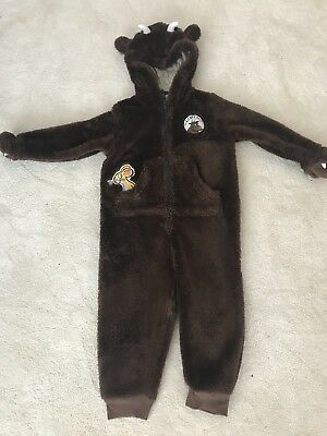 Gruffalo Bodysuit / All in one size 3-4 years