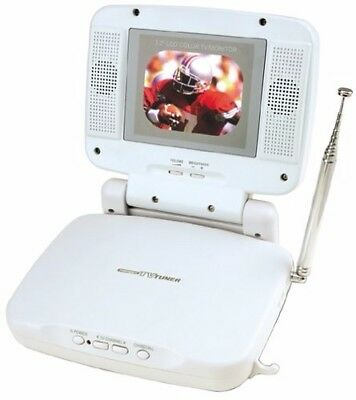 Tv Portable 3.2 Color/ Free Shipping