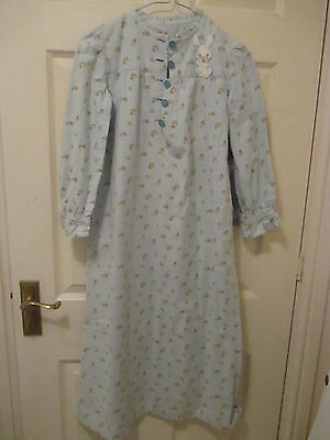 Vintage Child's Long Nighdress