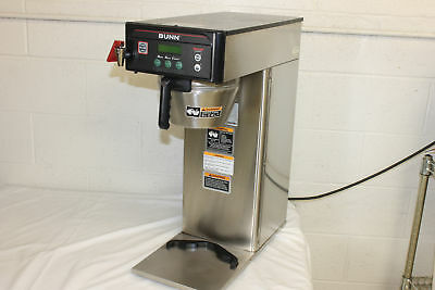 Bunn ICB-DV Infusion Commercial Coffee Brewer