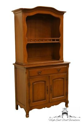 DREXEL Breton Collection 36″ Console / Buffet w. Hutch Top 361-224-3 / 361-524-3