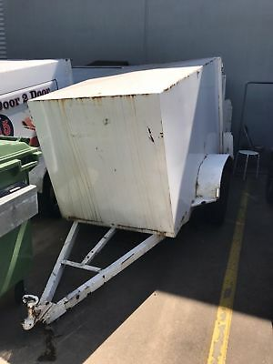 6 to 7 trailer for sale