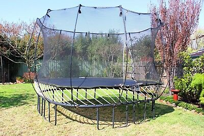Springfree Trampoline S113 Large Square