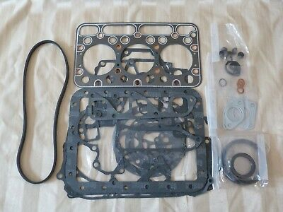 Kubota D1503 Diesel Engine Full Gasket Set