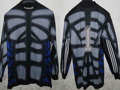 Maglia Shirt Jersey Calcio Football Portiere Goalkeeper Gk Usa France Japan Sz.m