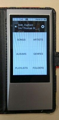 Astell & Kern Ak Jr Audiophile Portable Player