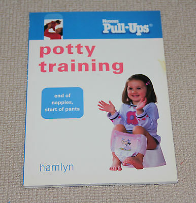 POTTY TRAINING Huggies Pull-Ups Hamlyn