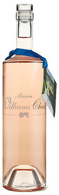 Maison Williams Chase Provence Rose 2016 75cl