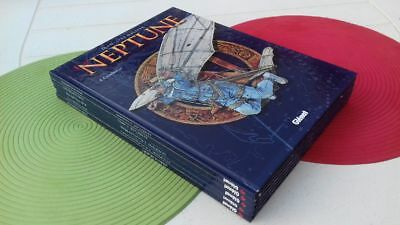 Bandes Dessinees Collection Neptune - Complete - Edition Originale - Etat Neuf