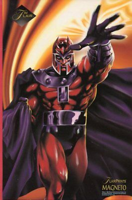 Flair '94 Flair Prints - Magneto