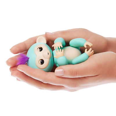 Replacement Batteries For The WowWee Fingerlings Pet Baby Monkey