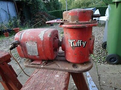 DEVILBISS TUFFY AIR Compressor