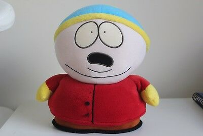 South Park Eric Cartman Plush Soft Cuddly Toy