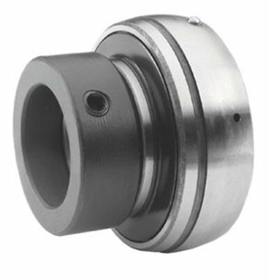 """Hc207-20 1-1/4"""" Insert Bearing 6 Pcs ~ Factory New ~ Ships From The U.s.a."""