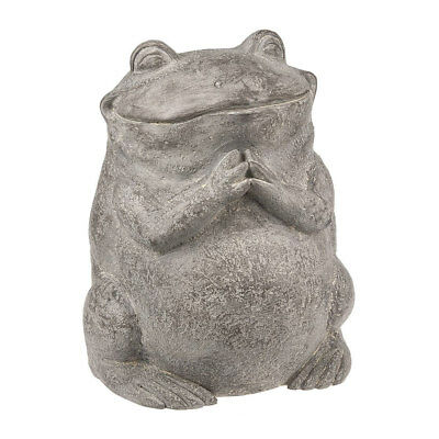 Midwest-CBK Large Toad Statue 130762