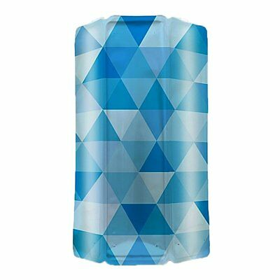 Vacu Vin Rapid Ice Water and Beer Cooler - Blue