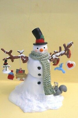 """2010 Hallmark """"BRANCHING OUT IN STYLE"""" Ornament Club Exclusive"""
