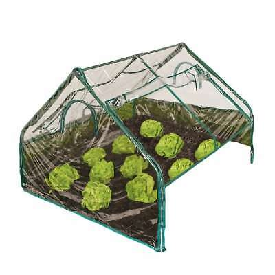 Frame It All Frame It All 300001016 4-ft x 4-ft Greenhouse 300001016