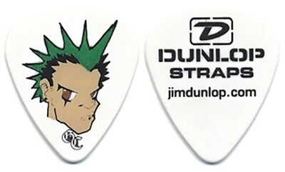 Good Charlotte Benji Madden 2004 The Chronicles of Life and Death Guitar Pick