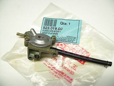Boost Idle Shut-off valve for Malaguti Warrior F18 and Kymco - ET: 52301900