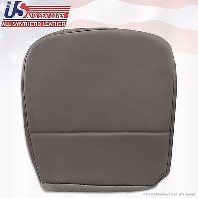 2008 to 2010 Ford Work Truck(F250 F350 F450 F550) Driver Bottom Vinyl Cover Gray