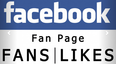 I will get you 4000 fb likes for fan pages