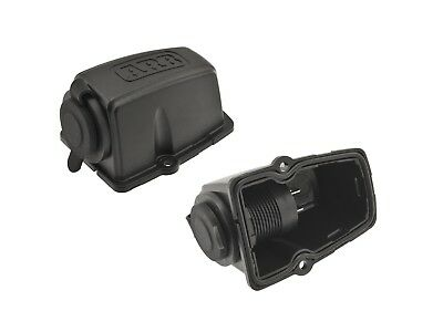 ARB 4x4 Accessories 10900028 Threaded Socket/Surface Mount Outlet