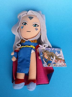 Ah Megami-Sama Oh My Goddess Urd Anime Manga UFO Catcher Banpresto Plush 2000