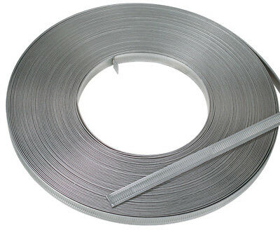 Bandrolle, 12 x 0.8 mm x 30 Meter W1