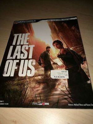 The Last of us - Lösungsbuch, deutsch