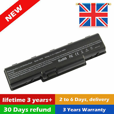 Laptop Battery for Acer Aspire AS09A31 AS09A41 5732z 4732z 5532 5332 5517 5516