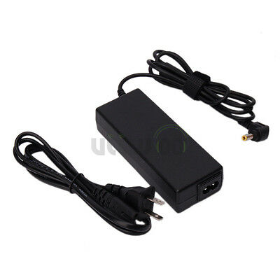 New 75W AC Power Adapter Charger for Toshiba PA1750-07 PA3201U-1ACA Perfect